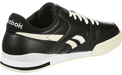 Grey 1 Phase Star Pro DL Schuhe Reebok Black 05q8w