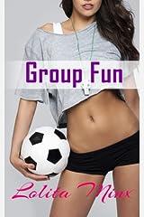 eXplicitTales: Group Fun: A MFMMM Hotwife Menage Boxset Paperback