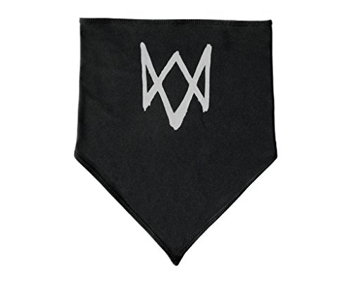 Watch Dogs 2 Marcus Scarf Official Ubisoft Collection by Ubi Workshop]()