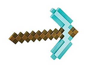 Minecraft Pickaxe Accessory Standard