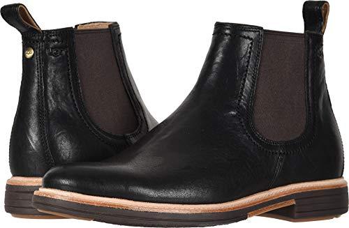 Ugg Dress - UGG Men's Baldvin Chelsea Boot, Black, 10.5 Medium US