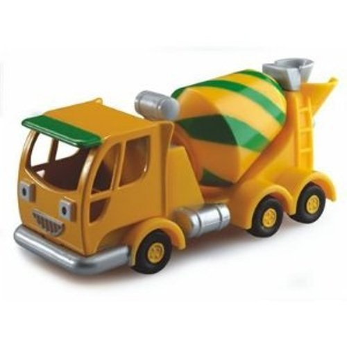 Curve Tumbler (Bob the Builder Take Along Tumbler by RC2 (Learning Curve))