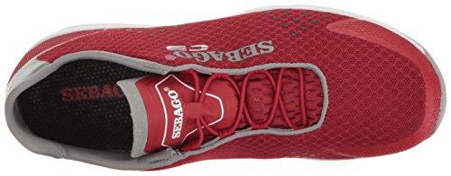 Cyphon Women's Shoes Boat Grey Sport Sebago Sea HPqB5w5f