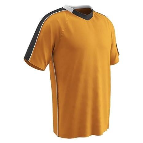 2f47173ad6d Amazon.com   Champro Mark Soccer Jersey - Youth   Clothing