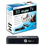 3D Video Wizard 3DVW01 Watching 3D content on your 2D