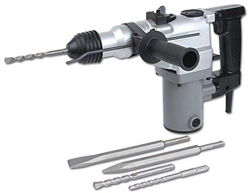 Mannesmann Bohr- und Meisselhammer 850 W, 3 Funktionen, M12590