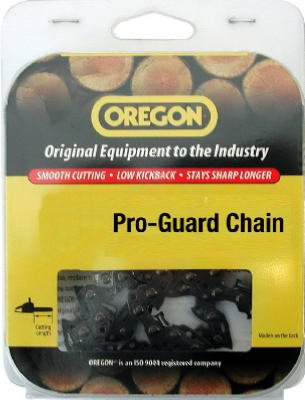 "Oregon R34 Replacement Chainsaw Chain Loops-8"" REPL SAW CHAI"