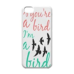 linJUN FENGBird Original New Print DIY Phone Case for iphone 4/4s,personalized case cover ygtg566985