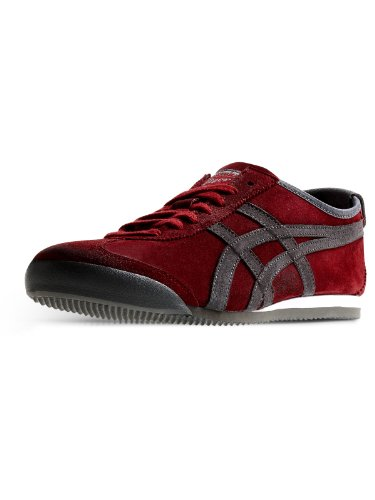 Onitsuka Tiger Mexico 66 | Sneakers Burgundy / Gre