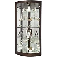 Howard Miller 680603 Gillian Display Cabinet