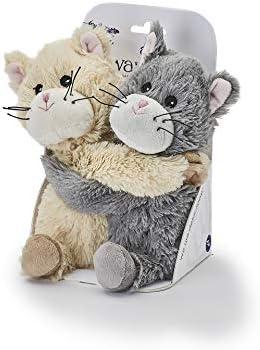 Warmies HUG-KIT-1 Warm Hugs Kätzchen, 530 g