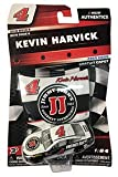 Action Racing Kevin Harvick #4 Freaky Fast Jimmy Johns 2018 Wave 6 1/64 Scale Diecast NASCAR Authentics With Bonus Matching Hood