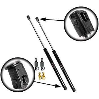 Stupendous Amazon Com Strongarm 6301 Lexus Ls400 Hood Lift Support Pack Of 1 Wiring 101 Breceaxxcnl