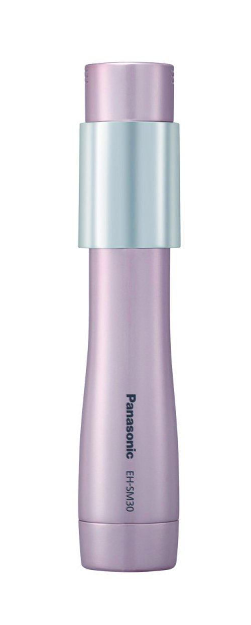 Panasonic Ultra Sonic Handy Mist | Japan Import (Pink) EH-SM30-PN