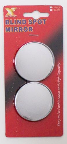 Mirror Convex Side (2