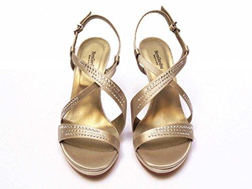 Nero Giardini , Damen Sandalen beige sand 39.5