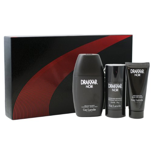 Buy guy laroche drakkar gift set