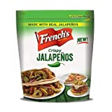 French's Crispy Jalapenos 20 oz. (pack of 4) A1