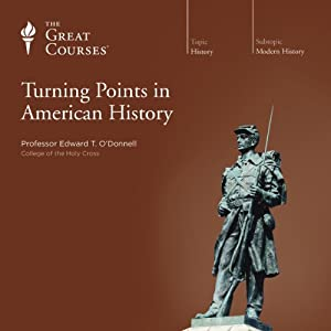 Turning Points in American History Vortrag