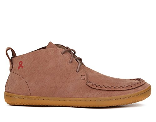 Femme Kembo Chaussures Vivobarefoot Soul Of Marron Africa Cuir Uw87wPqn