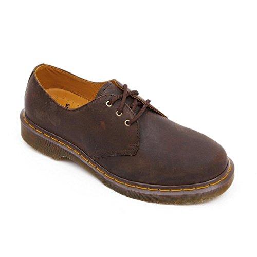 de Chaussures homme ville 1461 Gaucho Smooth PW Martens Dr PH7XnWI0