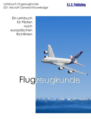 flugzeugkunde-021-aircraft-general-knowledge-airframe-systems-electrics-atpl-training-series
