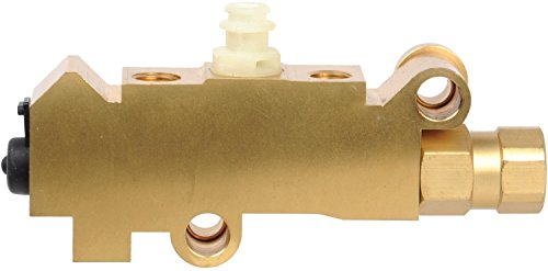 Brake System Proportioning Valve - Cardone Select 13-PV001 New Brake Proportioning Valve, 1 Pack