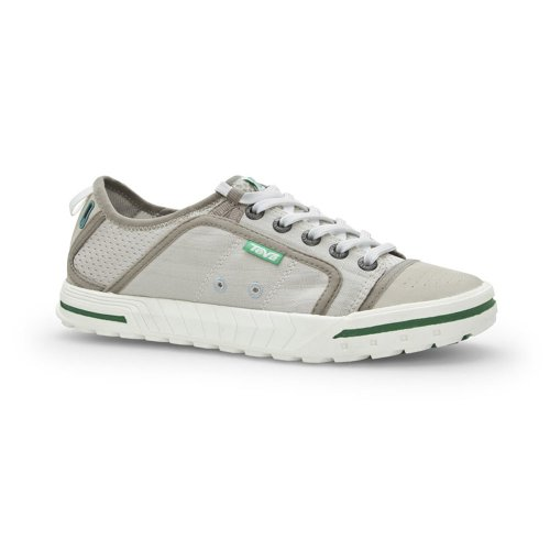 TEVA Ladies Fuse-Ion High Performance Sports Shoe Grey Morn