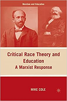 marxist theory on education Publication cover comparative and international education society  the  marxist theory of schooling: a study of epistemology and education michael r.