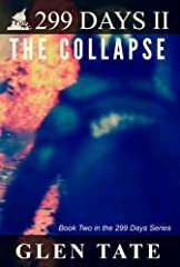 Picking up where The Preparation ended, the collapse begins to unfold in this second book of the 299 Days series. In The Collapse, the government stops working, guns and ammo are in high demand, and a trip to the gas station has become a miss...