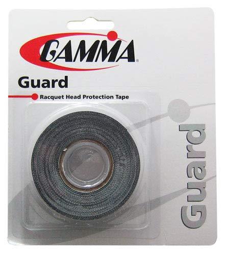 Gamma Guard (1 inch x 25ft, Black)