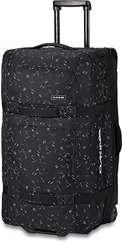 Dakine Unisex Split Roller Luggage, Slash Dot, 110L