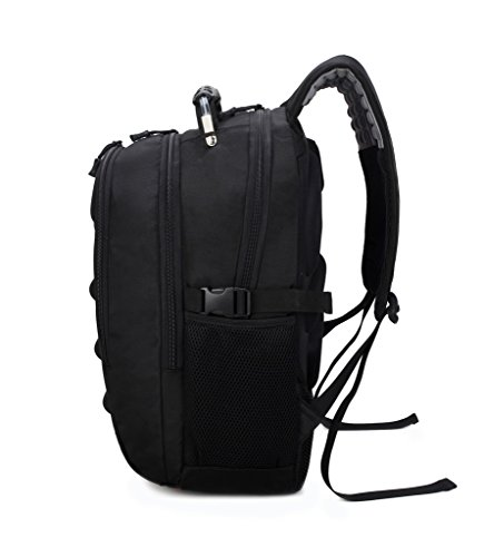 iEnjoy black backpack iEnjoy black CqZwP4
