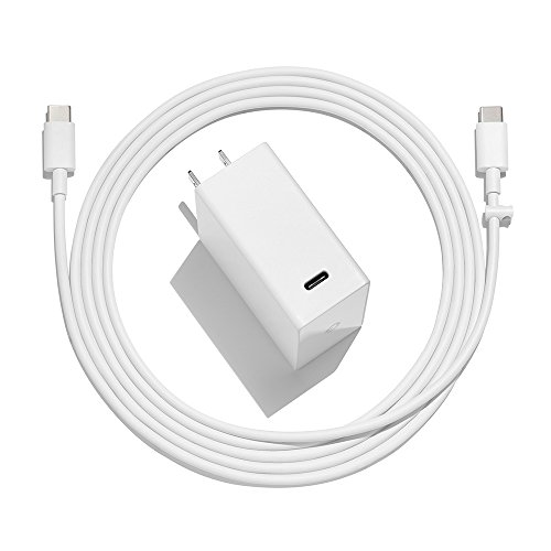 Google Pixelbook 45W USB Type-C Charger