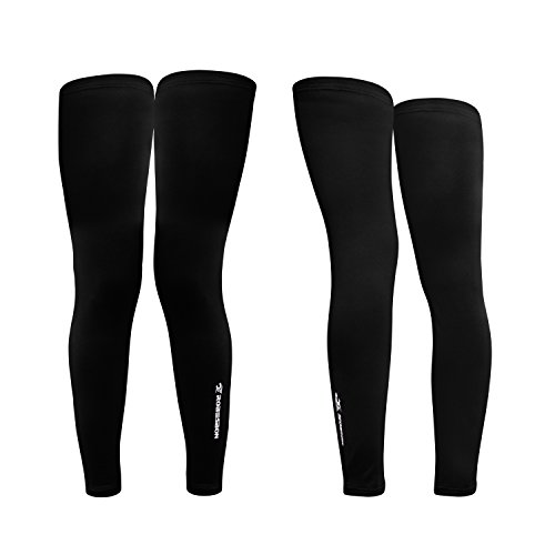 Recovery Compression Football Basketball Sleeve black