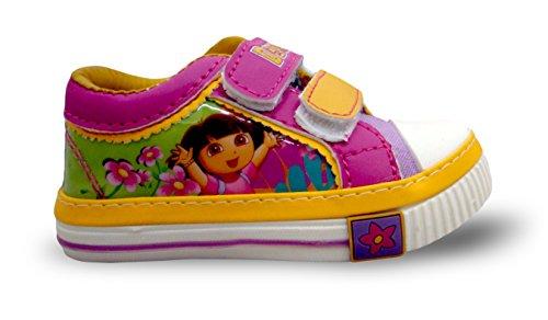 Character , Mädchen Sneaker mehrfarbig multi