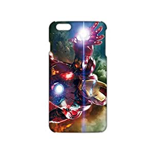 ANGLC the avengers iron man (3D)Phone Case for iphone 5 5s