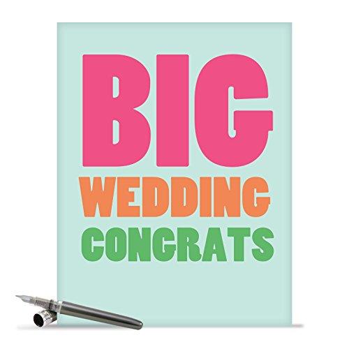 Wedding Congratulations - 3