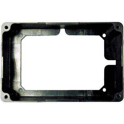 Bezel Mounting - Mounting Bezel for ME-RC Remote