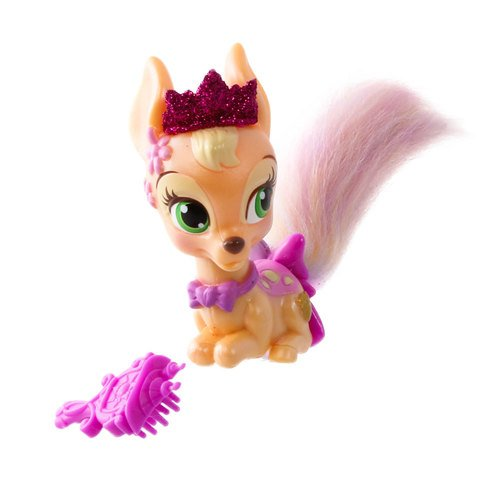 Disney Princess Palace Pets - Furry Tail Friends Doll - Rapunzel's Deer, Gleam