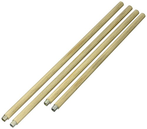 UPC 785247113934, Progress Lighting P8601-42 Stem Extension Kit with 2-12-Inch and 2-15-Inch Stems Included, Seabrook