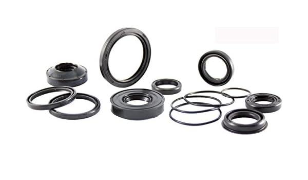 RMS Serie paraoli Motor Vespa 125 - 150 - 200 Oil Seal Kit Vespa 125 - 150 - 200: Amazon.es: Coche y moto