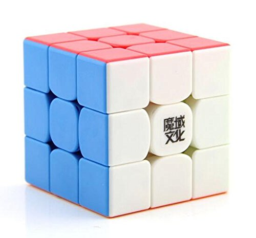 CuberSpeed MoYu WeiLong GTS2 M stickerless 3x3 Magic cube magnetic MoYu WeiLong GTS V2 M color 3x3x3 Speed cube Puzzle
