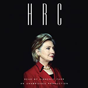 HRC Audiobook