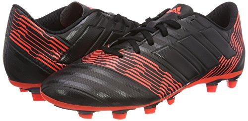 Adidas Nemeziz 17.4 Mens Fg Scarpe Da Calcio - Cblack