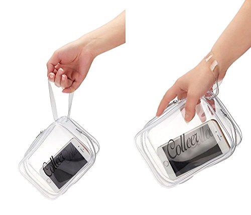 Colleer - Sujetador push up sin tirantes ni sujeción en la espalda, con tiras adhesivas invisibles de silicona Push-Up-Engel-Beige