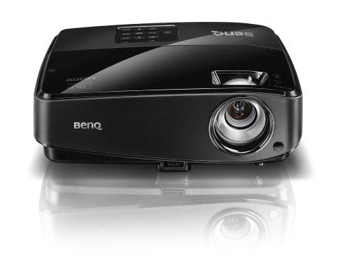 BenQ MX522 XGA 3000L HDMI Smarteco 3D Projector with 10,000 Hour Lamp Life Projector