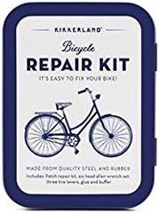 Kikkerland – Kit de reparación de Bicicletas: Amazon.es: Deportes ...
