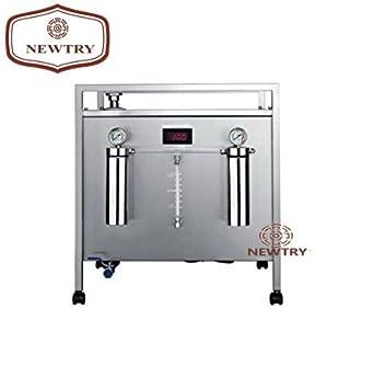 Agua de hidrógeno de oxígeno especializado, generador de llama, pulidor, máquina de pulido, 400 - 450 l/hora Three Guns plata: Amazon.es: Juguetes y juegos