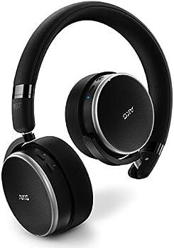 Refurb AKG N60NC Wired On-Ear Noise Canceling Headphones